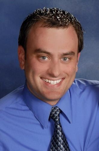 Pastor Dave Ten Clay